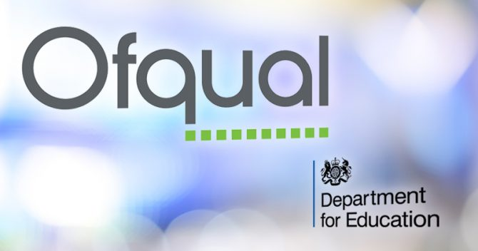 "Ofqual to provide guidance on ""valid mock grades"""