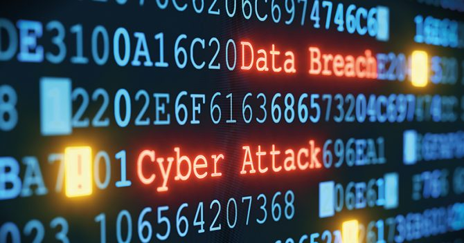 Criminal investigation launched following college cyber attack