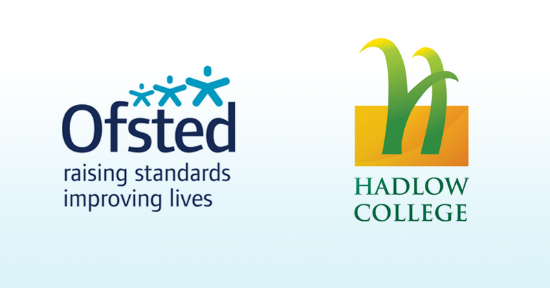 Hadlow College making 'reasonable progress' since going into administration, Ofsted finds