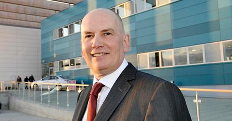 Former principal of Bournville College was referred to police for operating fraudulently