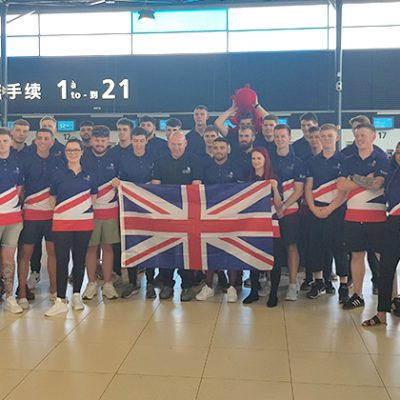 WorldSkills 2019: What you need to know as Team UK makes it to Kazan