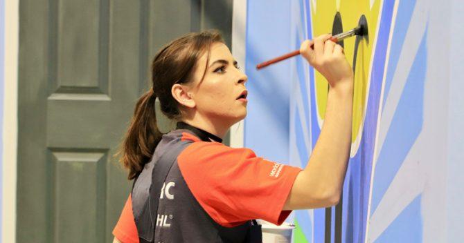 Over 500 finalists prepare for action at WorldSkills UK LIVE