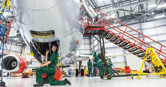 Record number of apprenticeships to be probed in engineering route review