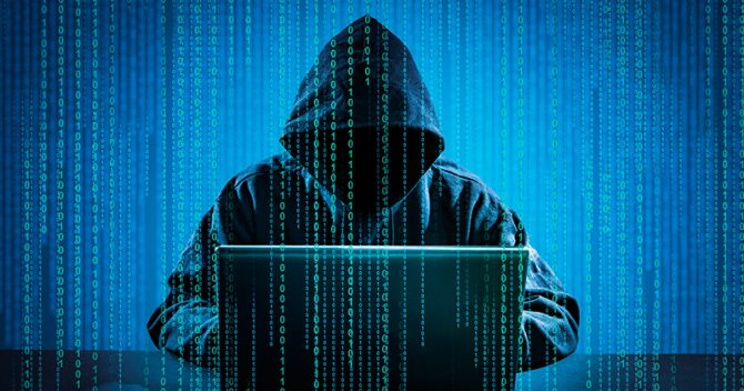 It's everyone's role in colleges to embrace cyber security