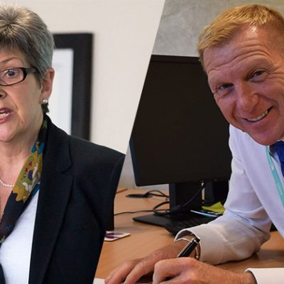 Nottingham College staff call for their CEO and chair to resign