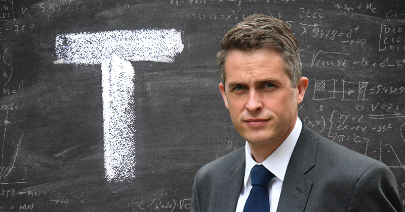 T-levels dropped by education secretary's former sixth form ahead of 2020 launch