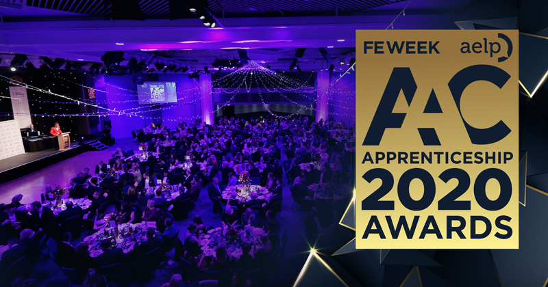 AAC Apprenticeship Awards 2020 deadline extended
