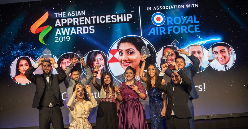 REVEALED: 2019 Asian Apprenticeship Awards winners