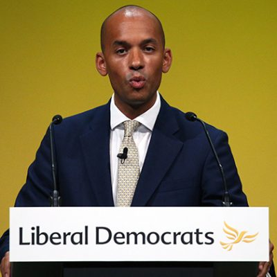Lib Dems pledge £10k HE 'skills wallet' for adults