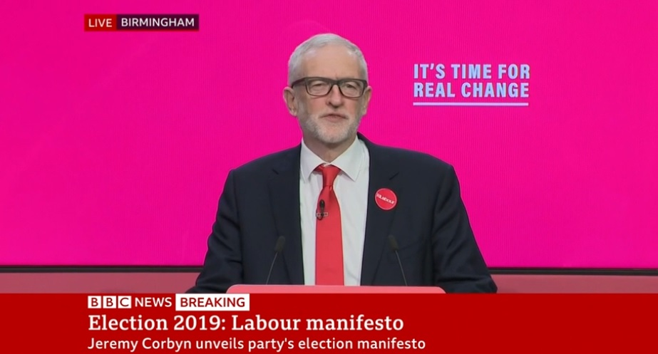 Labour launch manifesto - read what it says about FE and skills