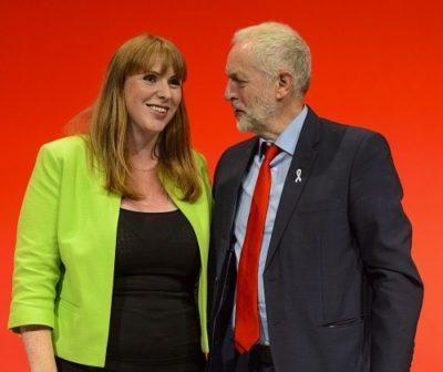 Does Corbyn's 'education escalator' still include free adult learning?