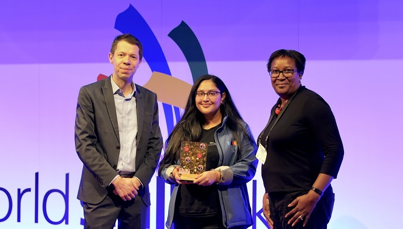 Inaugural WorldSkills UK Diversity and Inclusion Heroes Award winners revealed
