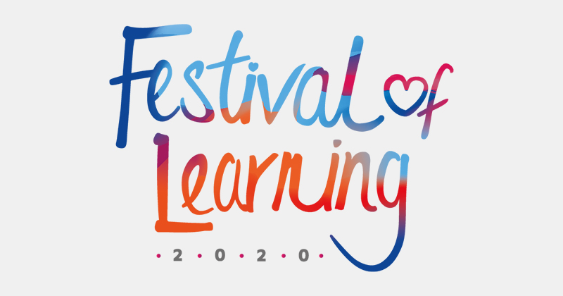 Festival of Learning 2020 award nominations launched