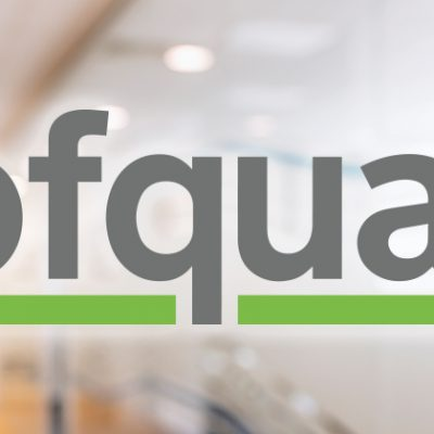 Nearly half all qualifications assigned new estimated grade process, new Ofqual list reveals