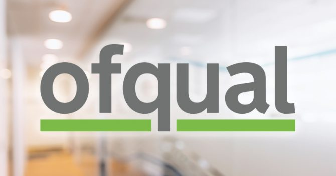Ofqual publishes criteria for 'valid' mock exam appeals