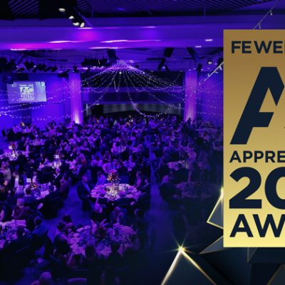 AAC Awards 2020 finalists revealed