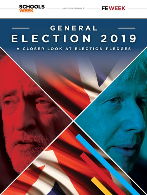 General Election 2019 supplement