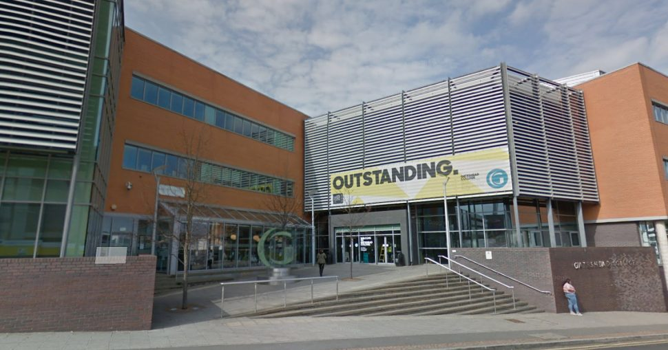 Leading college starts redundancy process after finding a shock £6m deficit