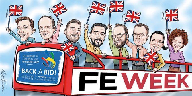 Education secretary calls on sector to support a UK WorldSkills bid