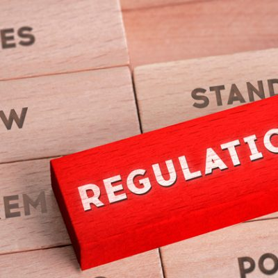 A new approach to financial regulation and oversight in the sector