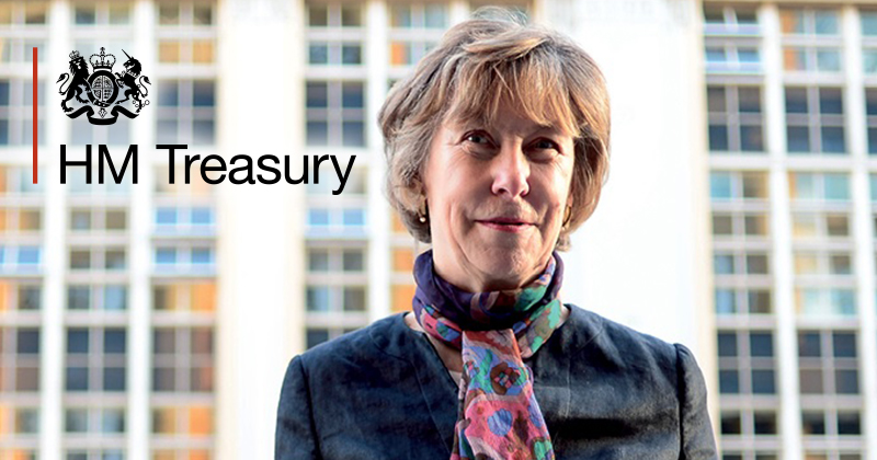 Will Alison Wolf persuade the Treasury and PM to levy smaller employers?