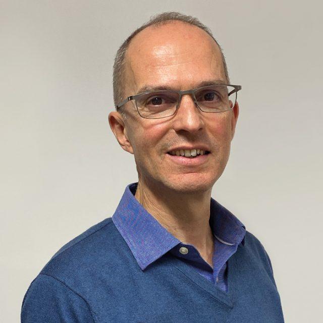 Profile: Professor Kevin Orr