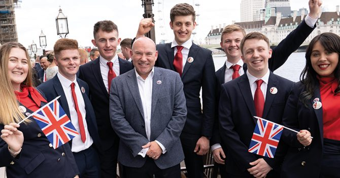 WorldSkills UK Centre of Excellence project aims to support 1,000 lecturers