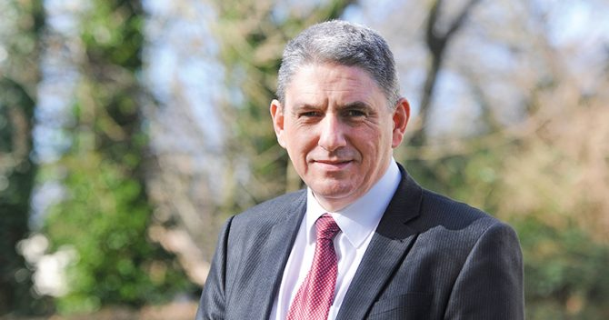 FE is a 'ticking time bomb', says college chief