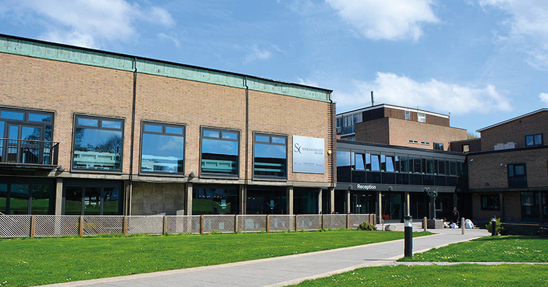 College complaint forces Ofsted to reopen grade 4 inspection