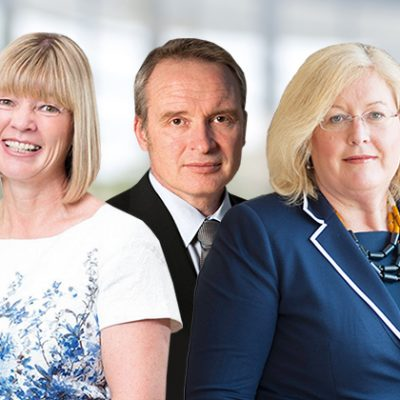 FE Commissioner's leadership team to nearly double