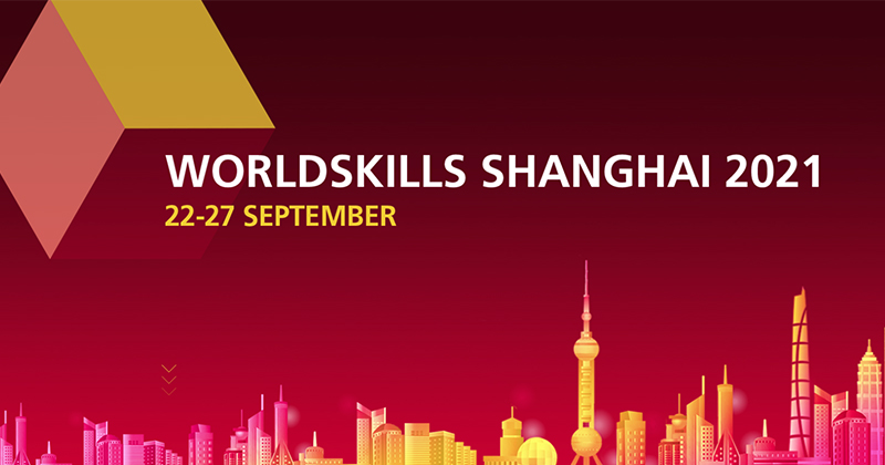 Squad UK for WorldSkills Shanghai 2021 named