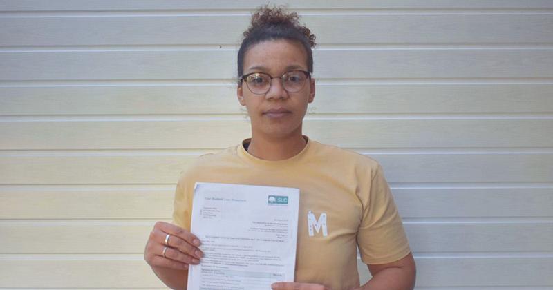 DfE U-turns on loans write-off for learners