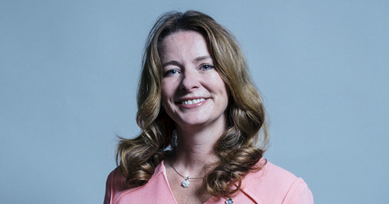 Gillian Keegan appointed apprenticeships and skills minister