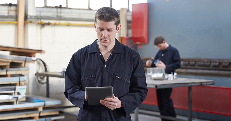 Revealed: Government list of apprenticeships given green light for online assessment