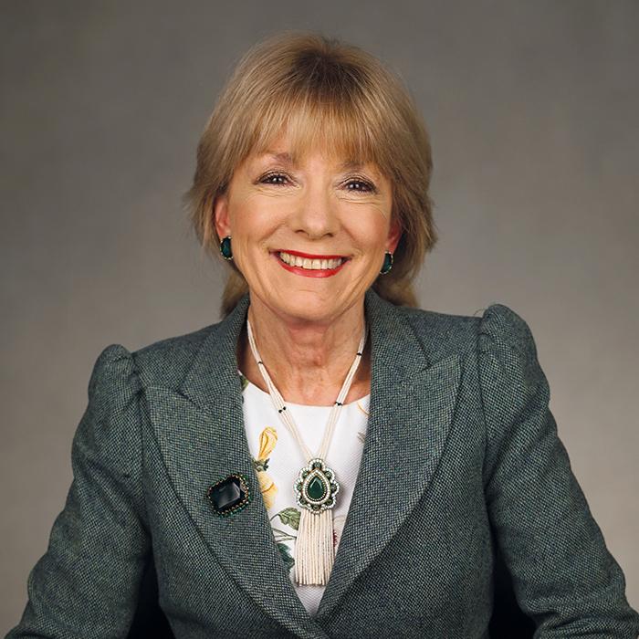 Profile: Ruth Spellman