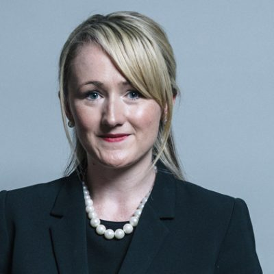 Rebecca Long-Bailey appointed as Labour's new shadow education secretary