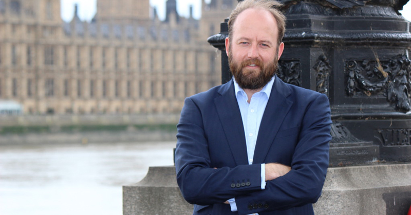 DfE appoints Nick Timothy as non-executive director