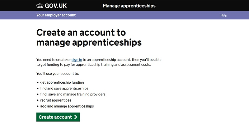 Help!: DfE to spend £10m 'simplifying' the digital apprenticeship service