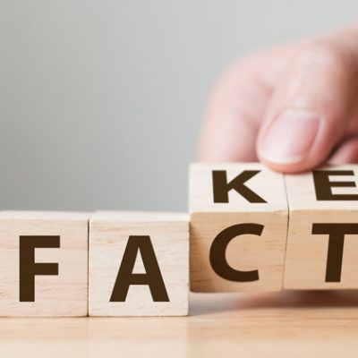 DfE to tackle 'fake news' with its own rapid rebuttal unit
