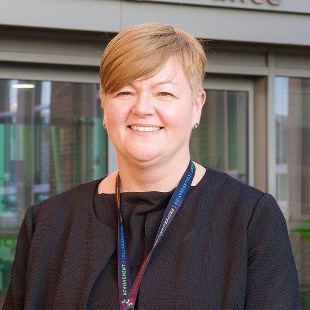 Profile: Michelle Brabner, CEO and principal, Southport College