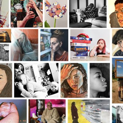 National student photography exhibition captures life of sixth form college learners during lockdown