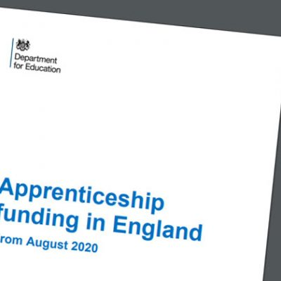 Revealed: Rules for new apprenticeship employer incentives