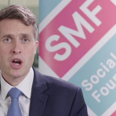 Gavin Williamson's speech on FE reform: The full text