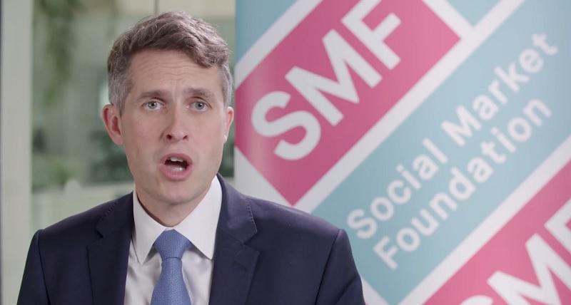 Gavin Williamson's speech on FE reform: The full text