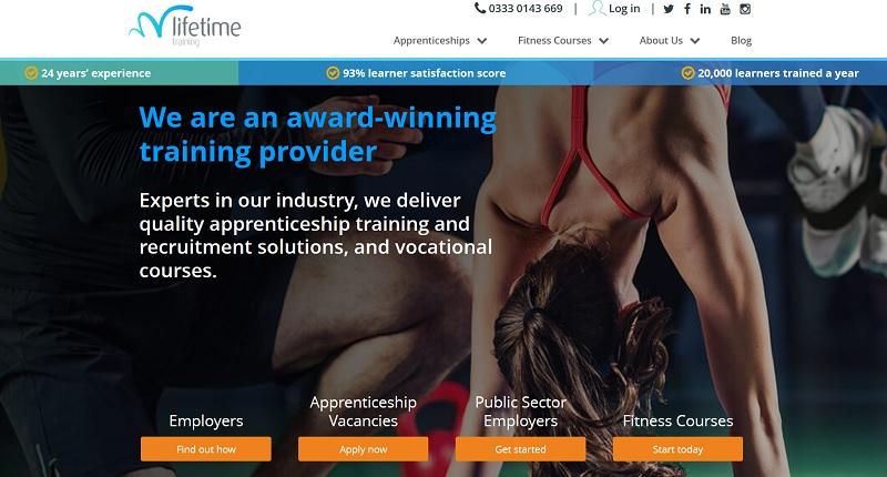 300 redundancies planned at England's largest apprenticeship provider