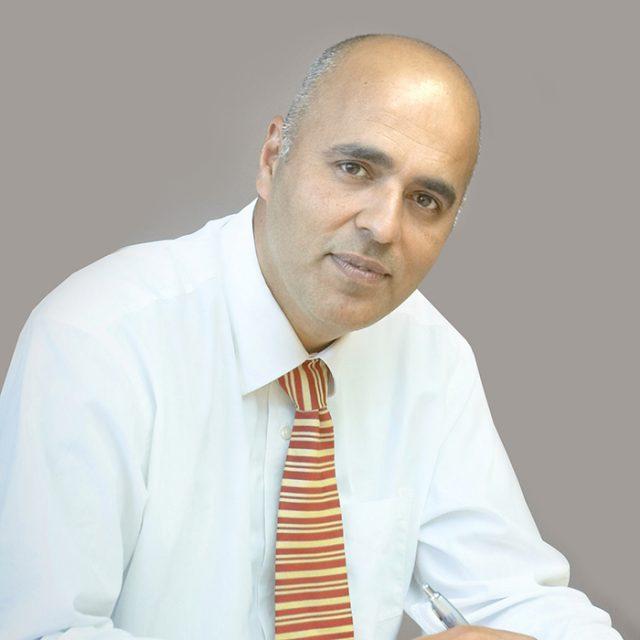 Profile: Nav Chohan