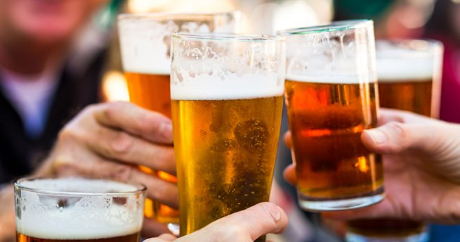 From Saturday adults can go to the pub but not to college. Could that change before September?