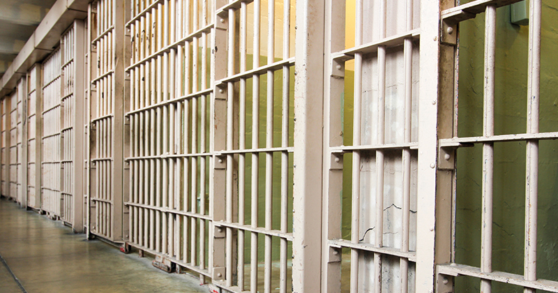 Locked-up and locked-down: how prison education has fared during Covid-19