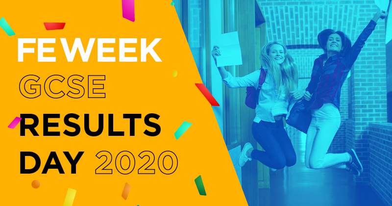 GCSE results 2020: Top grades increase, with nearly four in five pupils achieving a pass