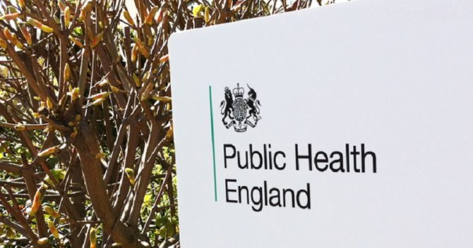 DfE seizes control of handling school and college covid cases after PHE local teams 'overwhelmed'